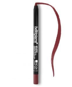 Bellapierre Gel Lip Liner - 04 Truly Red