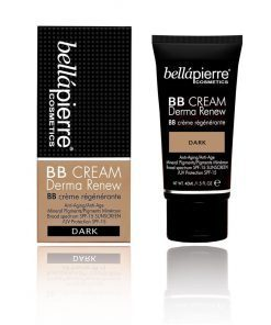 Bellapierre BB Cream Dark 40ml