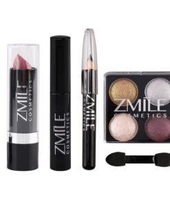 Zmile Cosmetics Makeup Box Snowball