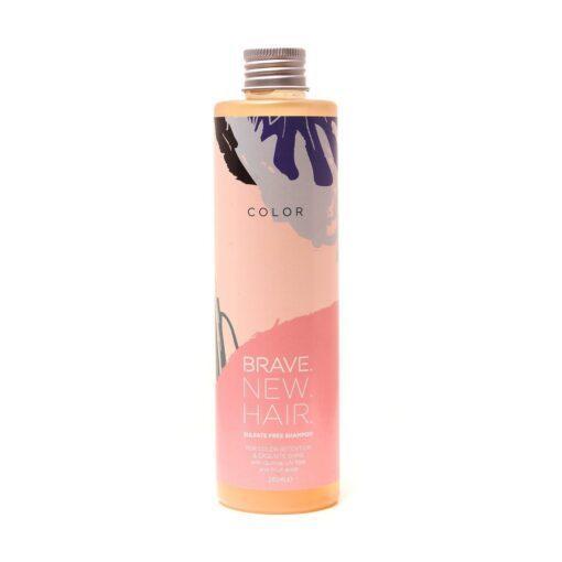 Brave. New. Hair. Color Shampoo 250ml
