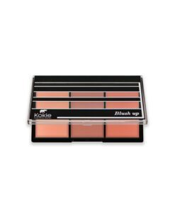 Kokie Blush Up Blush Palette - Blushing