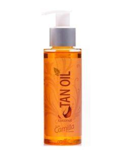 Camilla of Sweden Tan Oil Coconut 100ml