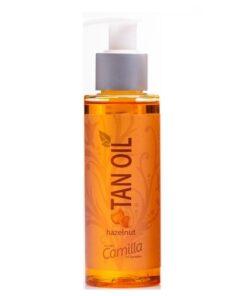 Camilla of Sweden Tan Oil Hazelnut 100ml