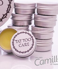 Camilla of Sweden Tattoo Care 10g