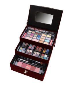Zmile Cosmetics Beauty Case Velvety