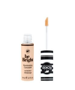 Kokie Be Bright Illuminating Concealer - Light