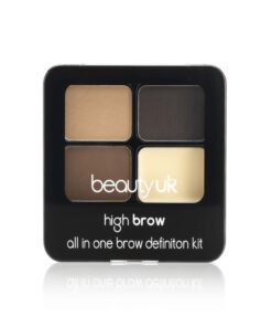 Beauty UK Eyebrow Kit