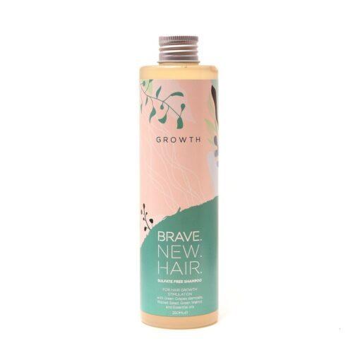 Brave. New. Hair. Growth Shampoo 250ml