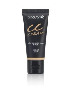 Beauty UK CC Cream No.30 Biscuit