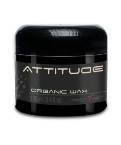 Attitude Organic Wax 100ml