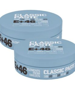 2-pack E+46 Classic Paste 100ml