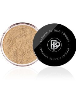 Bellapierre Banana Setting Powder 4g - Medium