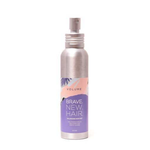 Brave. New. Hair. Volume Hair Mist 100ml