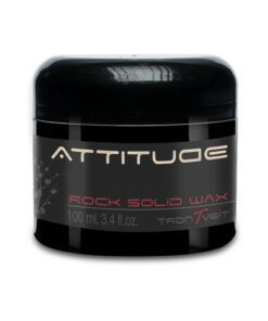 Attitude Rock Solid Wax 100ml