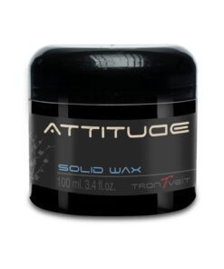 Attitude Solid Wax 100ml