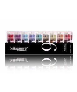 Bellapierre 9-Stack Shimmer - Fabulous 15.75g