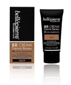 Bellapierre BB Cream Deep 40ml
