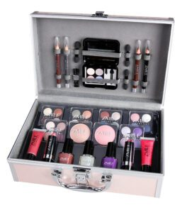Zmile Cosmetics Makeup Box Eye-Catcher