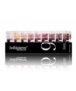 Bellapierre 9-Stack Shimmer - Serenity 15.75g