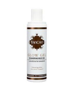 TanCan Glow Gel 200ml
