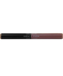 Beauty UK Double Ended Jumbo Pencil no.4 - Black&Copper