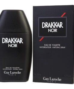 Guy Laroche Drakkar Noir Men Edt 200ml