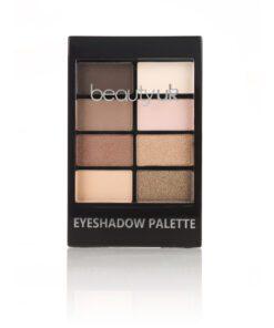 Beauty UK Eyeshadow Palette no.2 - Pin Up