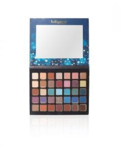 Bellapierre All-Stars Eyeshadow Palette