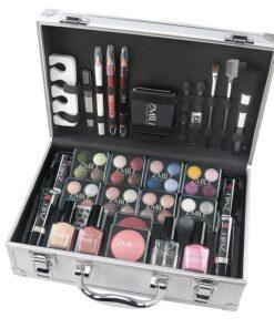 Zmile Cosmetics Makeup Box French Manicure