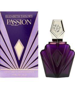 Elizabeth Taylor Passion Edt 74ml