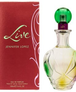 Jennifer Lopez Live Edp 100ml