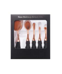 angie-L Oval Brush Set