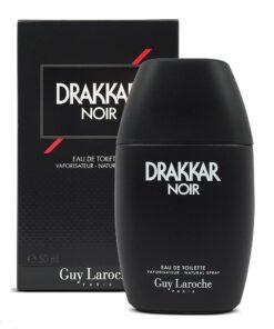 Guy Laroche Drakkar Noir Men Edt 100ml