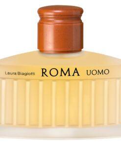Laura Biagiotti Roma Uomo Edt 40ml