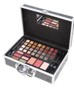 Zmile Cosmetics Makeup Box Beauty Queen